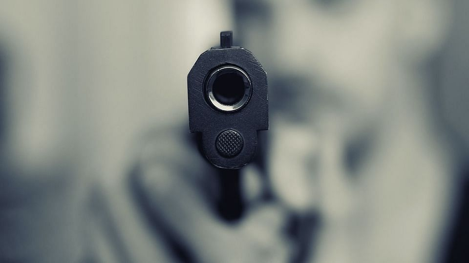 मेरठ: 14 साल के छात्र ने अपने सहपाठी की गोली मार कर की हत्या
