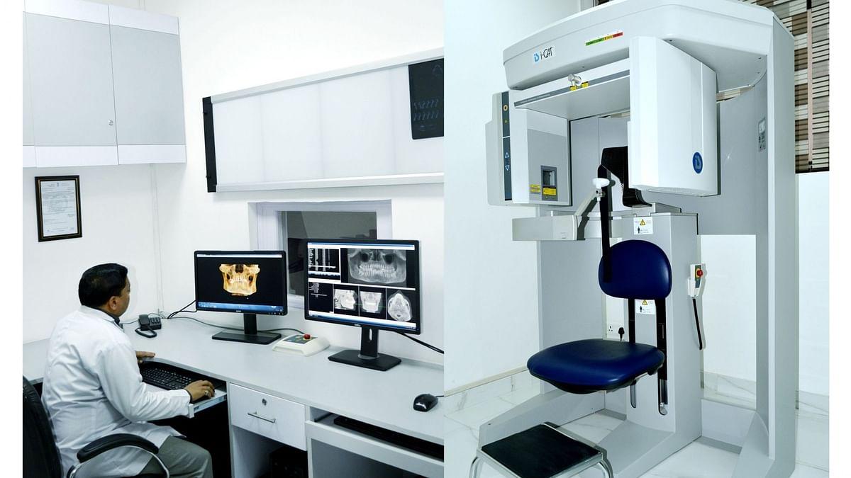 मप्र के 9 मेडिकल कॉलेजों में सीटी व एमआरआई मशीन लगेंगी