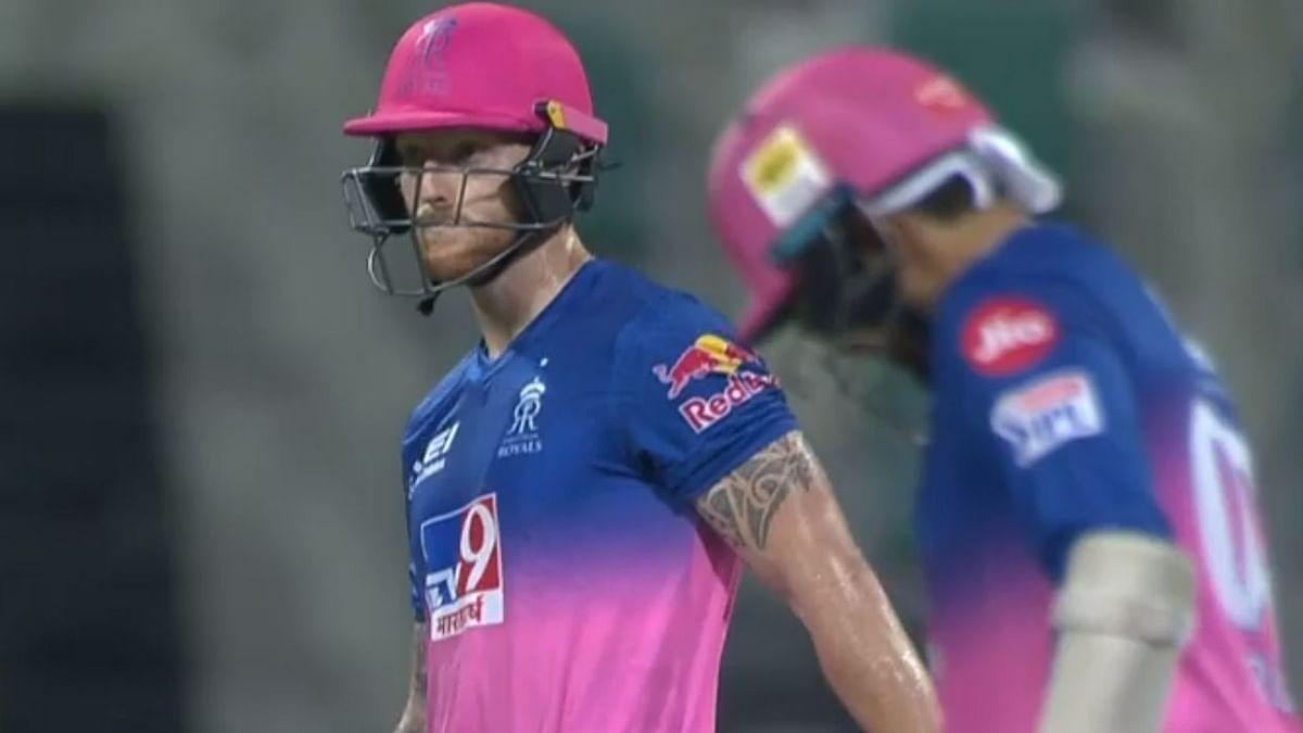 IPL 14: राजस्थान रॉयल्स को लगा बड़ा झटका, अंगुली टूटने के कारण टूर्नामेंट से बाहर हुए बेन स्टोक्स