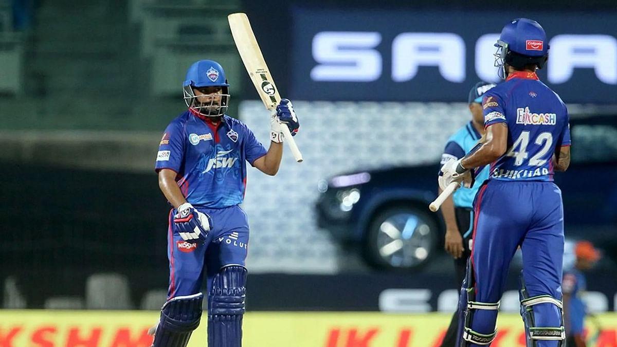 IPL-14: रोमांचक मैच में जीता दिल्ली कैपिटल्स, सनराइजर्स हैदराबाद पर सुपर ओवर में दर्ज की जीत