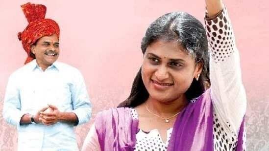 मिशन तेलंगाना पर मुख्यमंत्री की बहन, खत्म किया अनशन