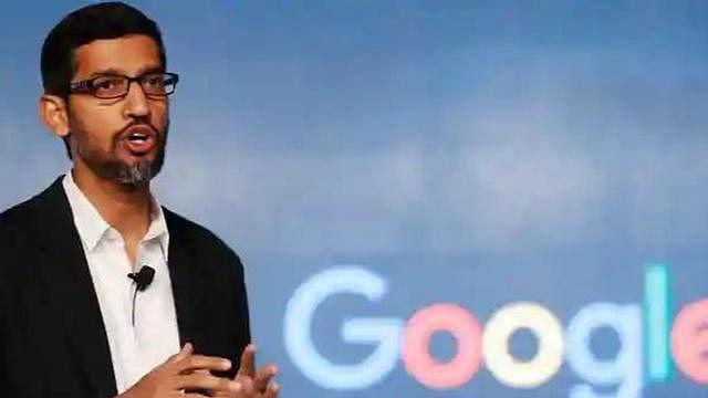 गूगल ने कोरोना से प्रभावित भारत के लिए 135 करोड़ अनुदान की घोषणा की
