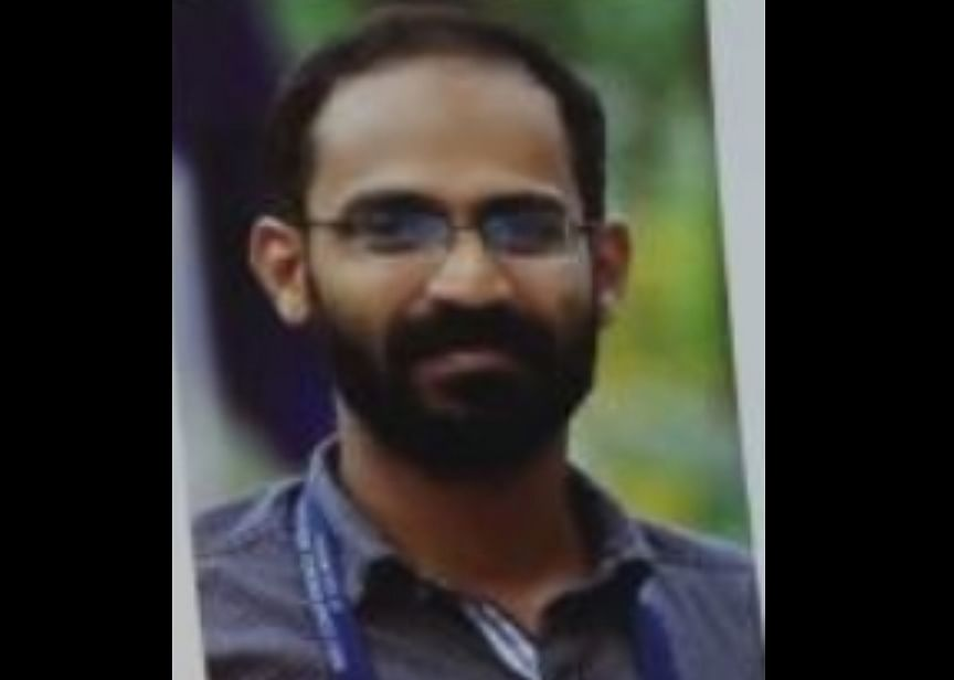 यूपी जेल में केरल का पत्रकार हुआ कोरोना पॉजिटिव