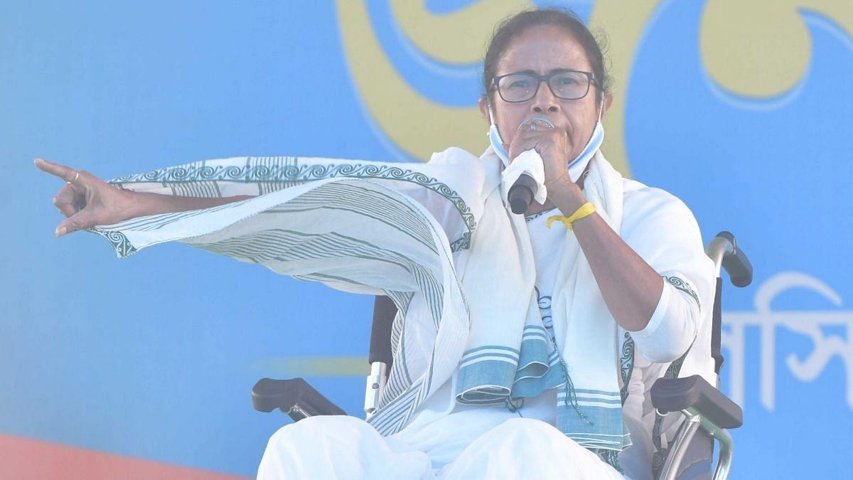 ममता ने मोदी को लिखा पत्र, केंद्र की टीकाकरण नीति को बताया खोखला