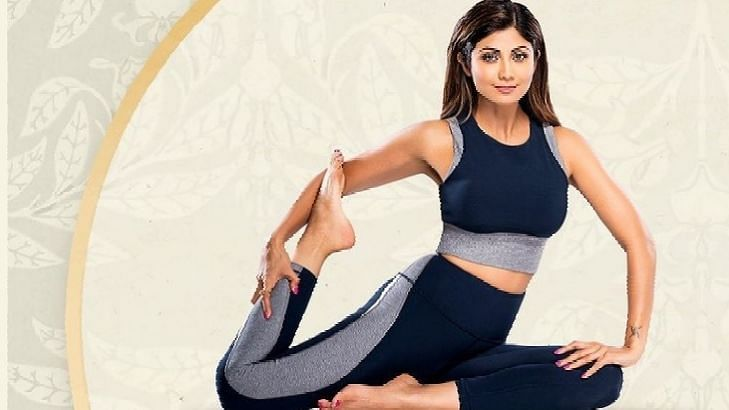 शिल्पा शेट्टी की अपने प्रशंसकों से अपील: अपने लक्ष्यों पर काम करें