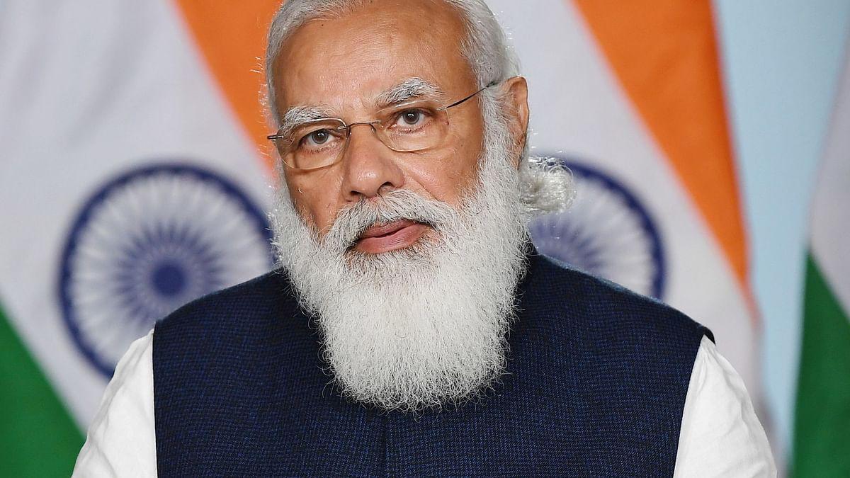 वर्ल्ड हेल्थ डे पर PM मोदी की देशवासियों से अपील, कोविड प्रोटोकॉल का पालन करें