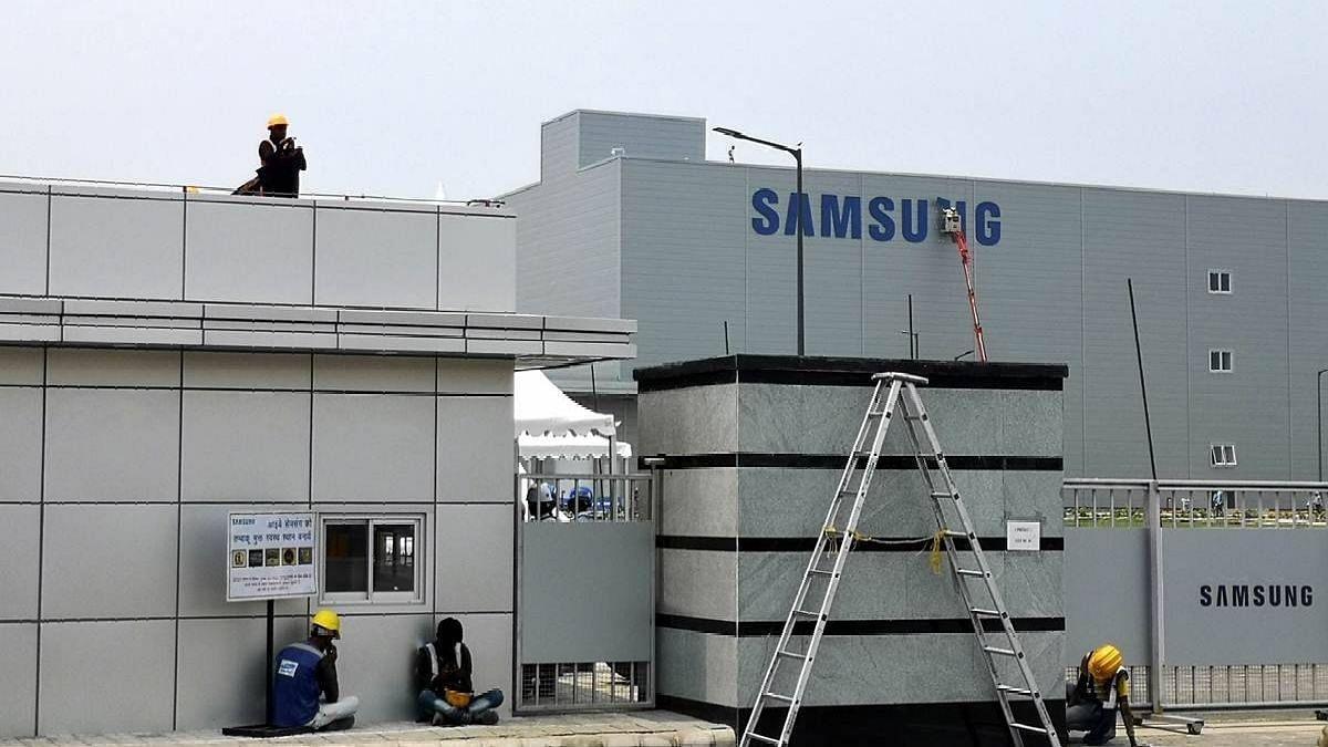 सैमसंग की ओर से इस महीने किया जाएगा गैलेक्सी लैपटॉप्स की नई पेशकश