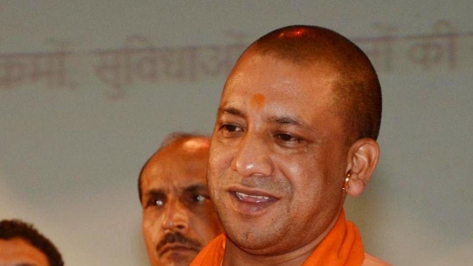 मुख्यमंत्री योगी ने दी कोरोना को मात, हुए संक्रमण मुक्त