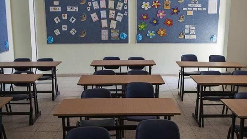 उत्तर प्रदेश: प्रशासन हुआ सख्त, कोरोना के चलते कक्षा 8 तक के सभी स्कूल 11 अप्रैल तक बंद