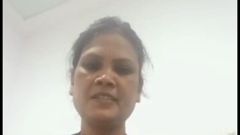 मृत व्यक्ति के मास्क से ऑक्सीजन लेकर महिला ने जीती कोरोना से जंग