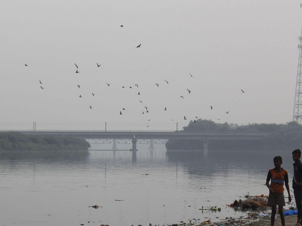 हरियाणा ने सुप्रीम कोर्ट में कहा, यमुना के 79% प्रदूषण के लिए दिल्ली जिम्मेदार