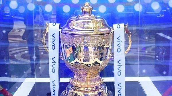 हैदराबाद IPL-14 के लिए स्टैंडबाई वेन्यू रहेगा: रिपोर्ट