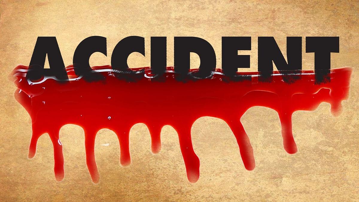 यूपी के आजमगढ़ में सड़क हादसे में चार की मौत, सात घायल