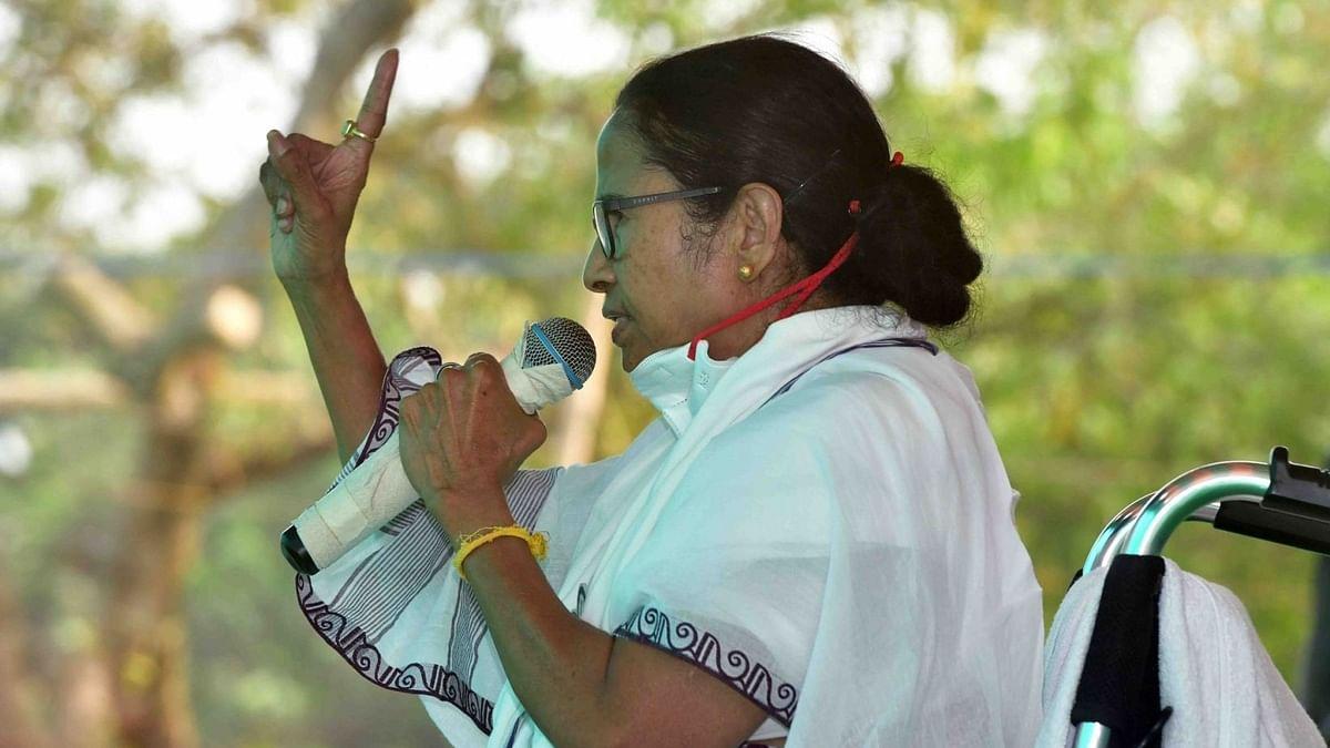 कूच बिहार पीड़ितों के परिवार से मिलने के बाद ममता बनर्जी ने कहा, 'किसी को नहीं छोड़ेंगे'
