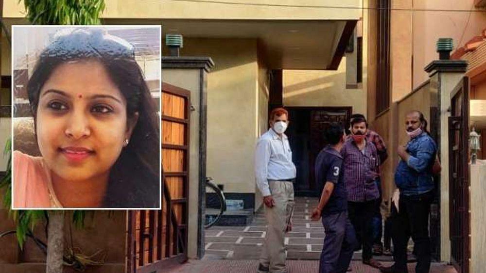 दिन दहाड़े हत्या: लखनऊ के गोमती नगर में बढ़ई ने की चाकू घोंपकर गृहिणी की हत्या