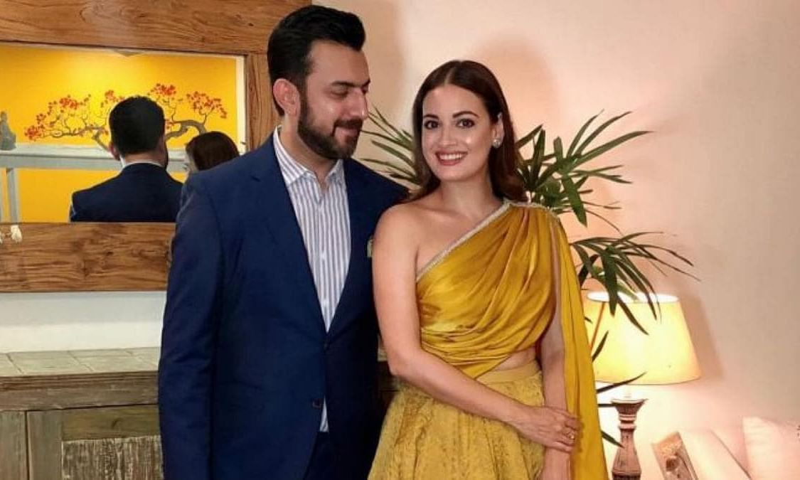 शादी के डेढ़ महीने बाद एक्ट्रेस दीया मिर्जा ने सुनाई खुशखबरी! जल्द बनने वाली हैं मां
