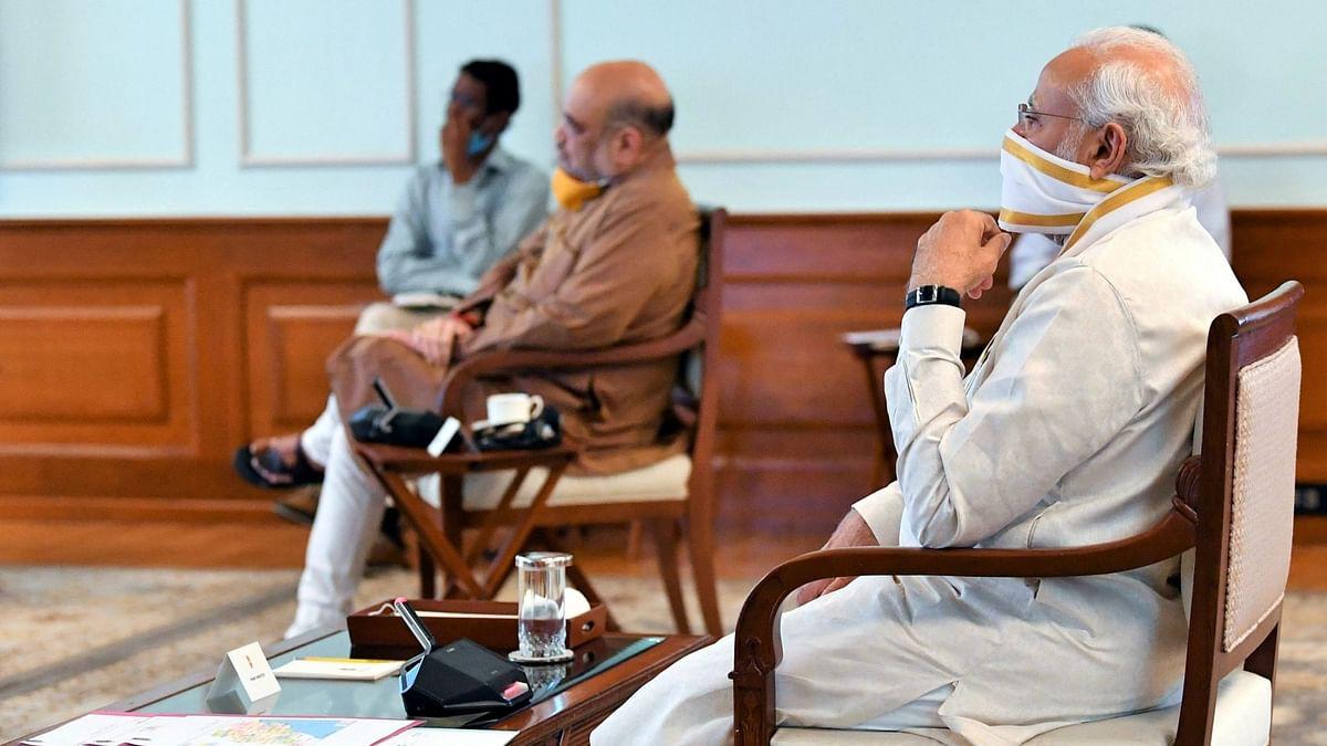 विरार के अस्पताल में मरीजों की मौत पर पीएम मोदी, गृहमंत्री और भाजपा अध्यक्ष ने जताया दुख