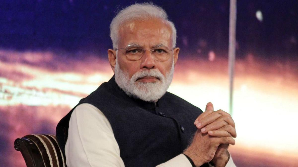 पीएम मोदी ने कोविड 19 के कारण रद्द किया बंगाल का चुनावी दौरा