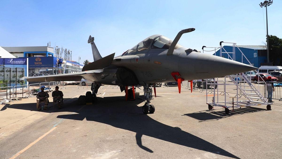 भारतीय वायु सेना के हमला करने की क्षमता बढ़ी, फ्रांस से 3 और राफेल जेट भारत पहुंचे