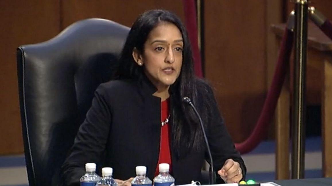 भारतीय-अमेरिकी सिविल राइट वकील की एसोसिएट एजी के रूप में पुष्टि