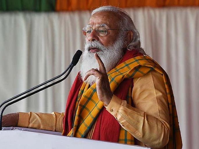 BJP का स्थापना दिवस आज, PM मोदी पार्टी कार्यकर्ताओं को सुबह 10:30 बजे करेंगे संबोधित