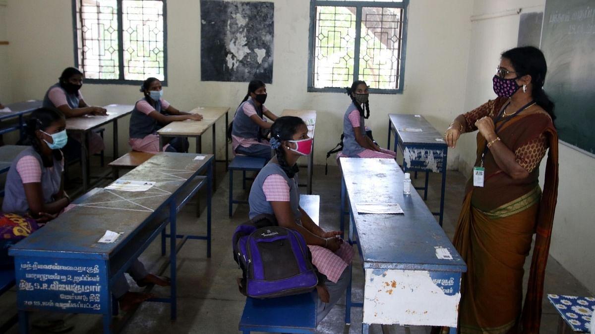 कोविड प्रभाव: महाराष्ट्र ने कक्षा 1 से 8 तक के सभी छात्रों को बिना परीक्षा लिए प्रमोट किया
