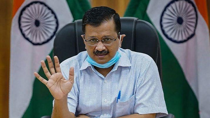 दिल्ली बड़े पैमाने पर वैक्सीनेशन के लिए तैयार, केजरीवाल ने 3 करोड़ वैक्सीन की जरूरत बताई