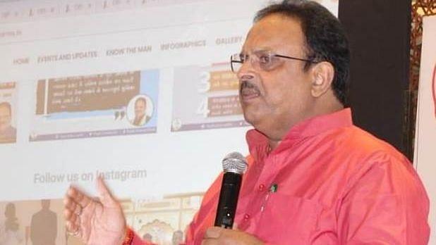 राजस्थान में टीकाकरण जारी रखने के लिए 20 लाख डोज की जरूरत : मंत्री