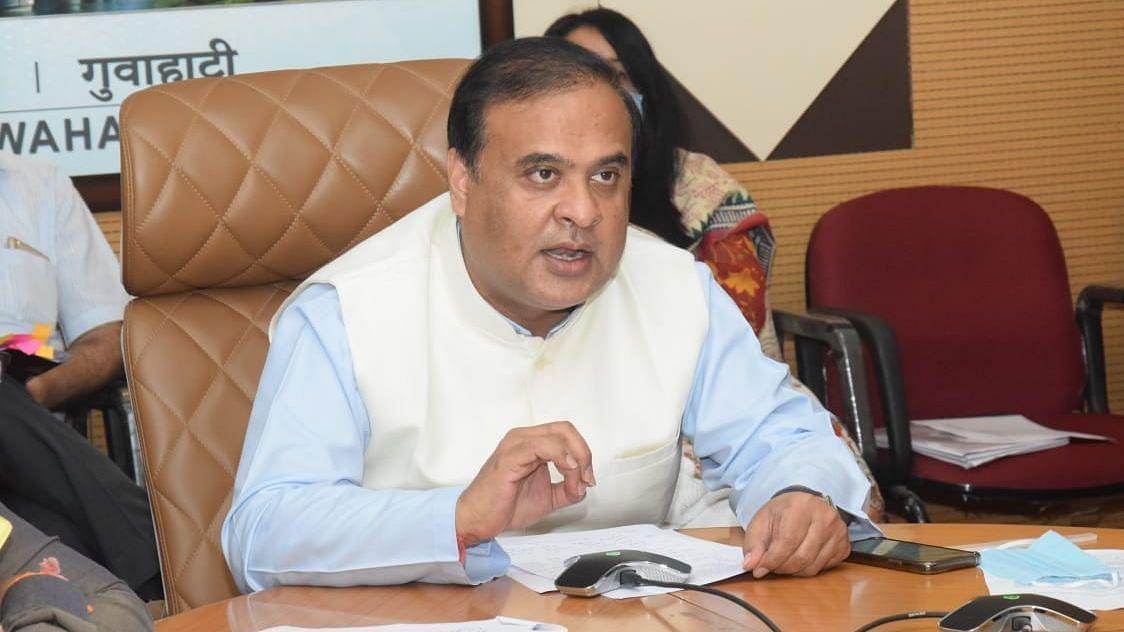हिमंत बिस्वा सरमा होंगे असम के नए मुख्यमंत्री