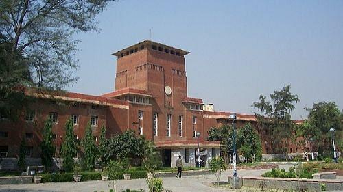 दिल्ली अधीनस्थ सेवा चयन बोर्ड परीक्षा तत्काल स्थगित करे सरकार: डीयू टीचर्स