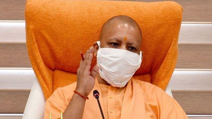 यूपी कोविड 'सेफ जोन' में तब्दील हो गया है : योगी