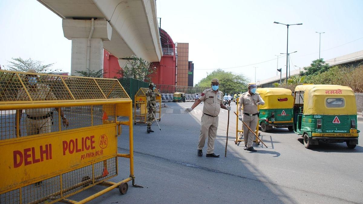 राजधानी दिल्ली में अब 24 मई बढ़ाया गया लॉकडाउन