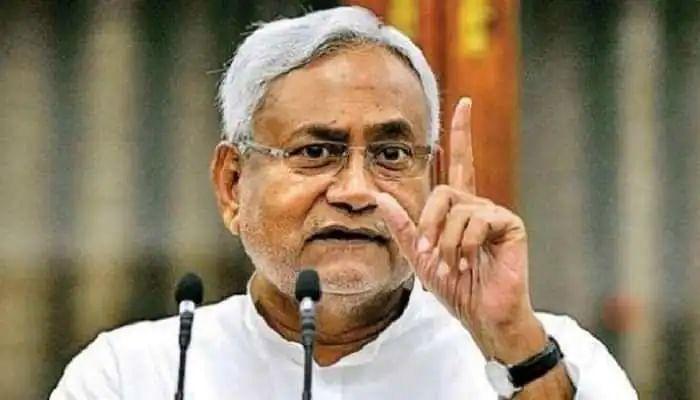 बिहार में 10 दिनों के लिए बढ़ाया गया लॉकडाउन, नीतीश बोले, 'सकारात्मक प्रभाव दिख रहा'