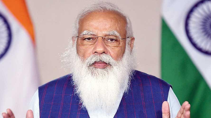 प्रधानमंत्री ने पूर्व केंद्रीय मंत्री चमन लाल गुप्ता के निधन पर शोक जताया