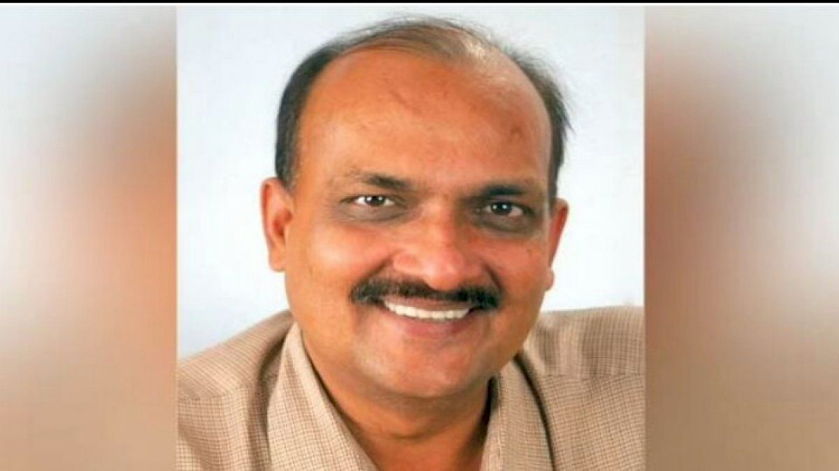 मप्र के वरिष्ठ पत्रकार शिव अनुराग पटैरिया का निधन, शिवराज और कमलनाथ ने शोक जताया