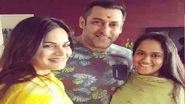 Salman Khan के घर में घुसा कोरोना, अलवीरा और अर्पिता हुईं कोरोना पॉजिटिव
