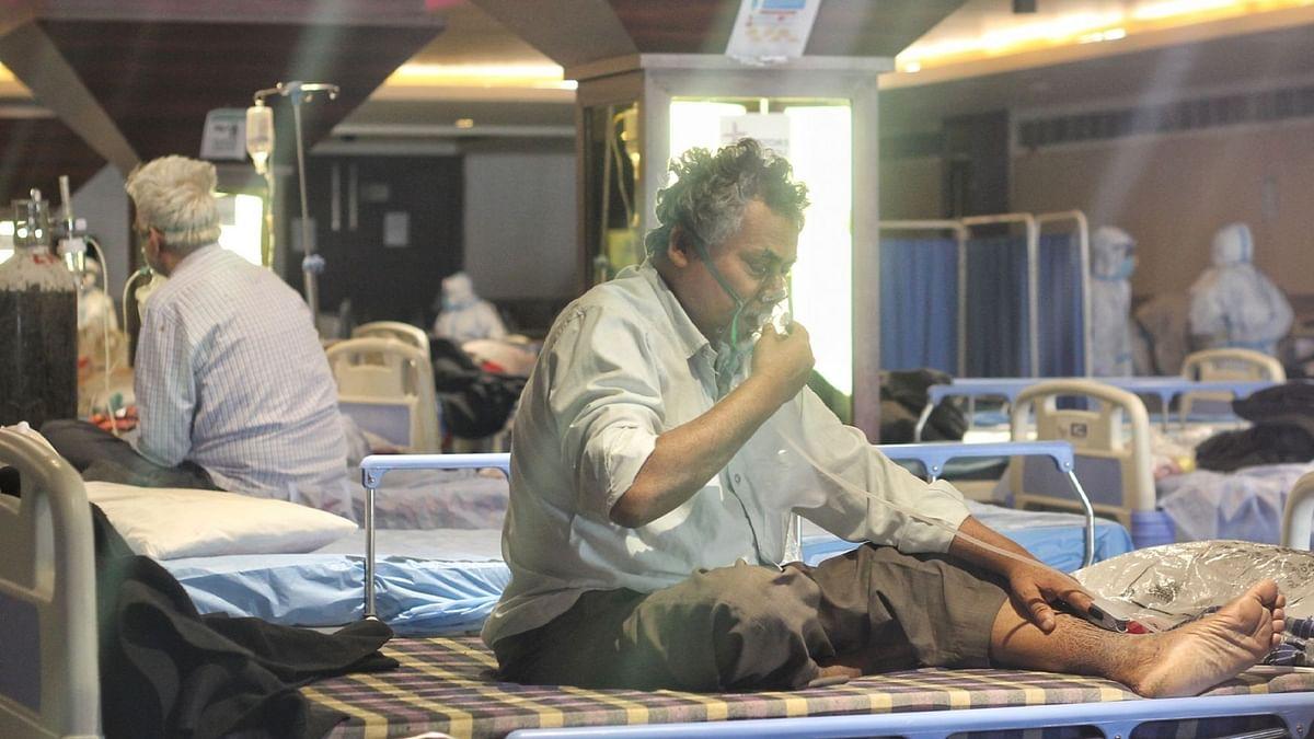 गुरुग्राम: 50 साल से अधिक उम्र के 77 फीसदी मरीजों की कोविड से मौत