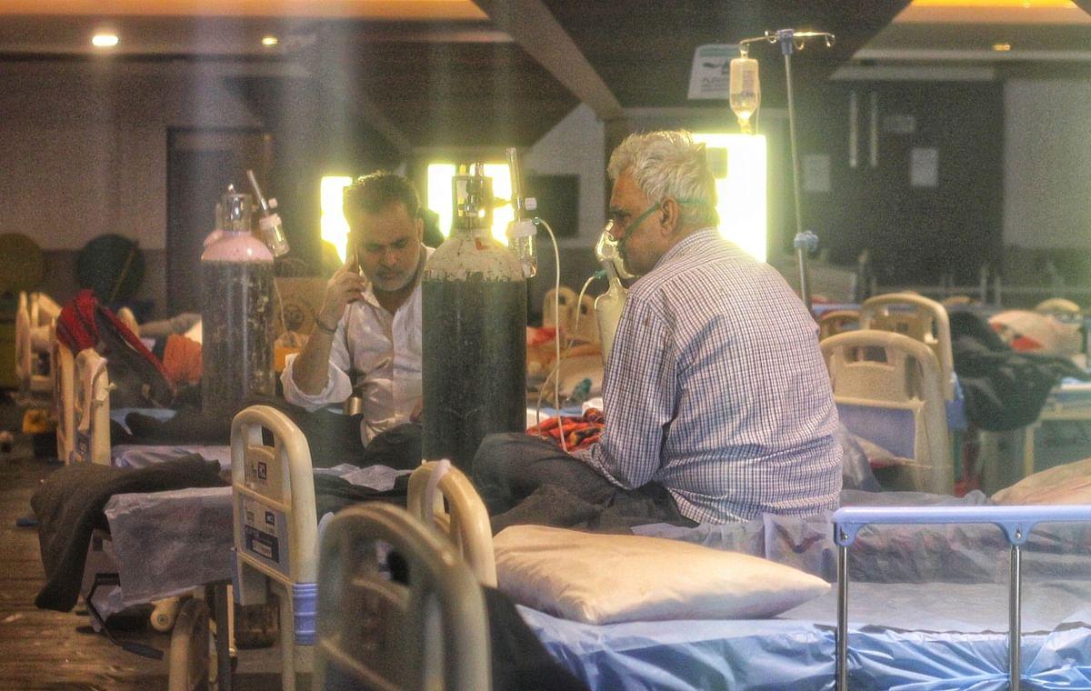 जम्मू-कश्मीर में कोरोना के 3,677 मामले सामने आए, संक्रमण से 63 लोगों ने गंवाई जान