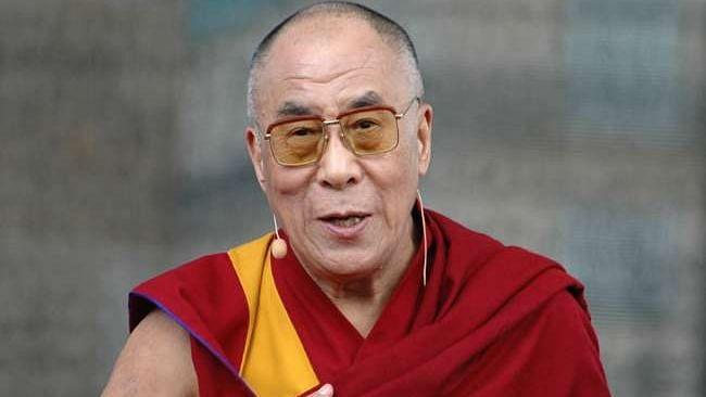 बुद्ध की शिक्षाएं आज भी प्रासंगिक: दलाई लामा
