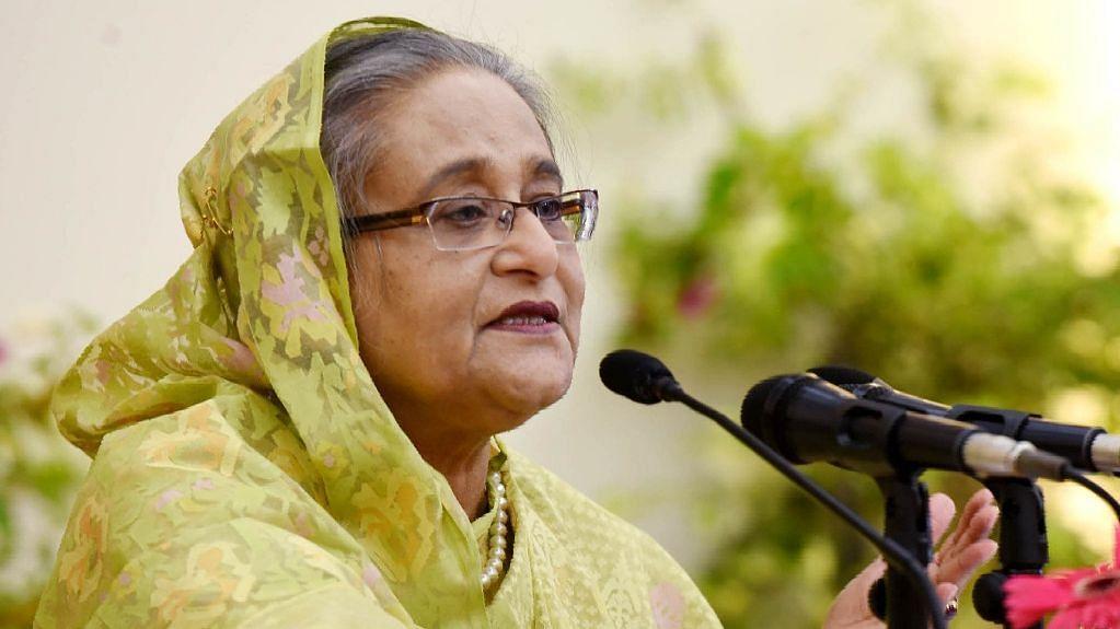 चीन ने बांग्लादेश को दी चेतावनी, अगर क्वाड में शामिल हुए तो संबंध होंगे खराब