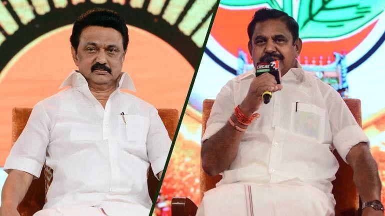 Tamil Nadu Election Result 2021: DMK-143, AIADMK-87, OTH-3, MNM-1, AMMK-0