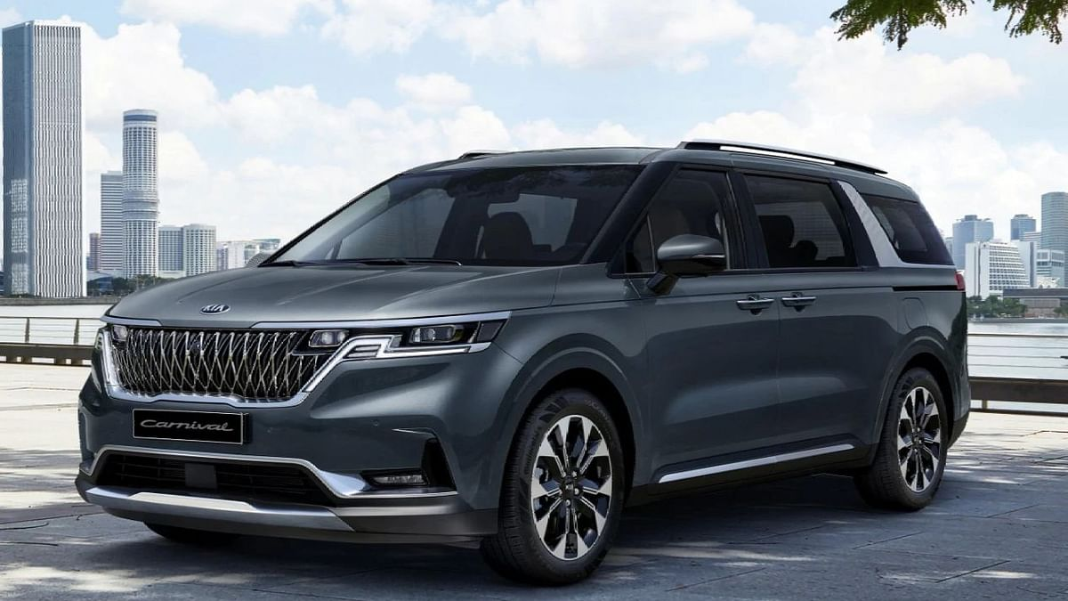 2021 Kia Carnival MPV A-NCAP क्रैश टेस्ट में हासिल किए 5 स्टार