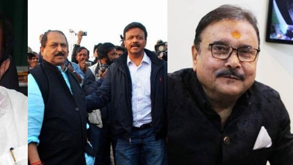 कलकत्ता हाईकोर्ट ने तृणमूल के 4 नेताओं को जमानत देने के आदेश पर रोक लगाई