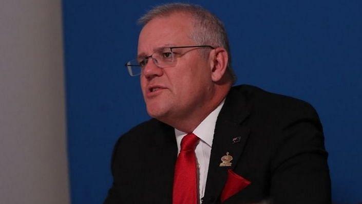 अनिश्चित काल के लिए बंद रहेंगी ऑस्ट्रेलिया की सीमाएं: प्रधानमंत्री स्कॉट मॉरिसन