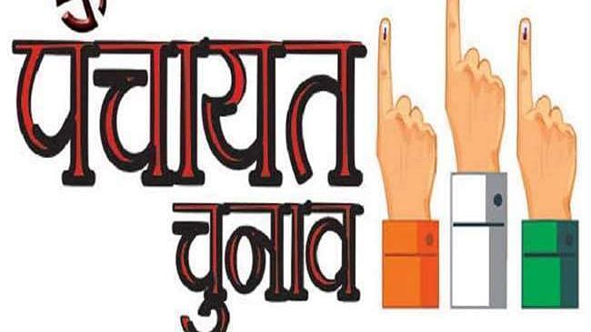 यूपी में पंचायत चुनाव के वोटों की गिनती शुरू
