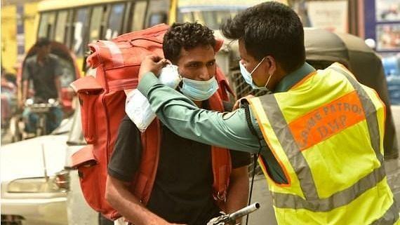 बांग्लादेश में इंडियन कोविड वेरिएंट का पहला मामला सामने आया