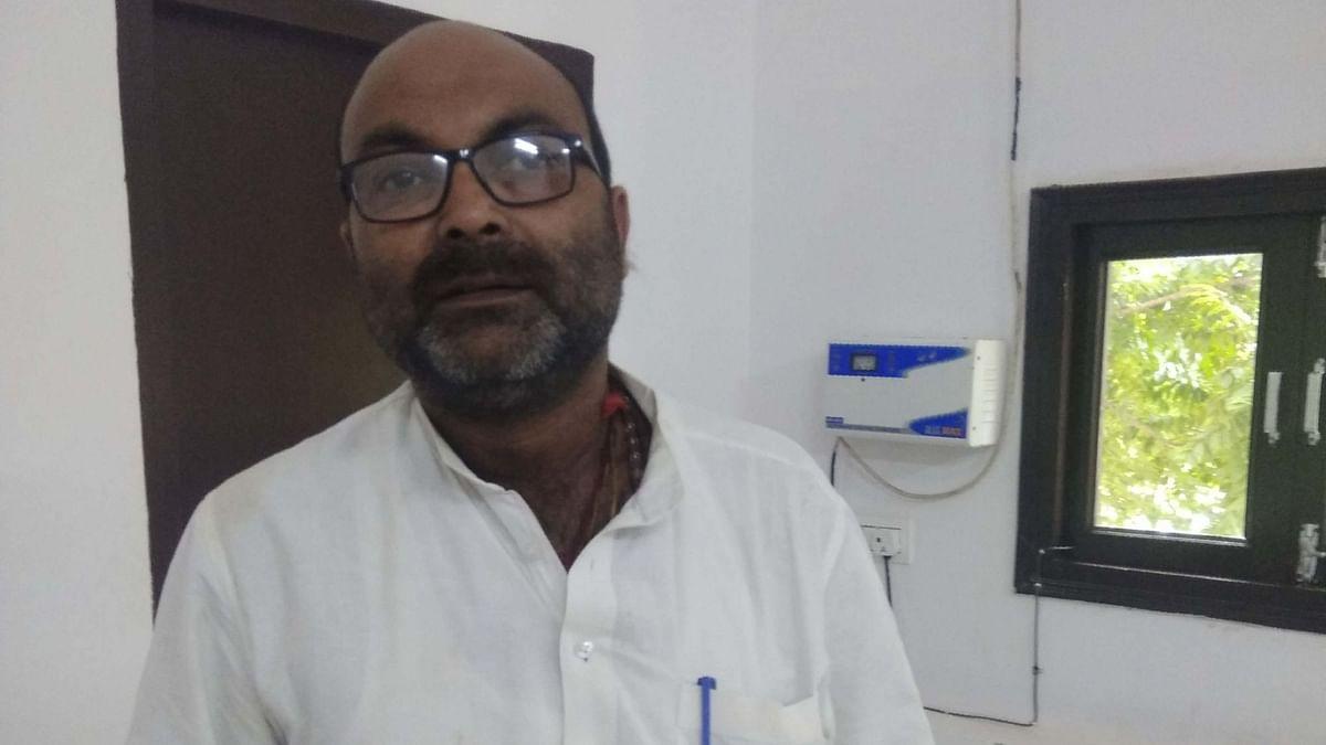 नड्डा के पत्र पर यूपी कांग्रेस प्रमुख का योगी सरकार पर हमला