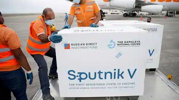 अगले सप्ताह से भारतीय बाजार में उपलब्ध होगी रूस की वैक्सीन स्पुतनिक वी : केंद्र