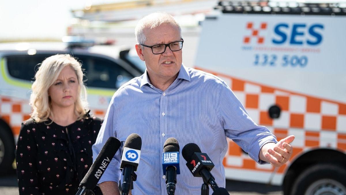 ऑस्ट्रेलिया में क्वारंटाइन मुक्त यात्रा अभी सुरक्षित नहीं: प्रधानमंत्री स्कॉट मॉरिसन