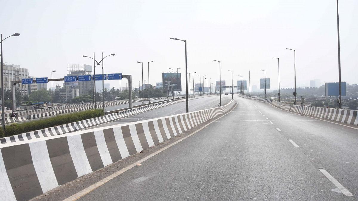 महाराष्ट्र में लॉकडाउन प्रतिबंध 1 जून तक बढ़ा